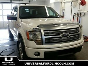 2012 Ford F-150 Platinum  - Low Mileage