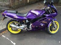 Yamaha fzr 600 mint