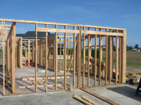 Skilled Help Wanted - for House Building, Framing, etc.
