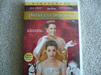 Princess Diaries 2 - DVD