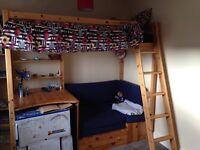 bunkbed