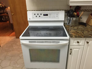 LG Oven for Sale