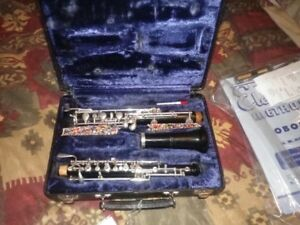 SELMER - The best Oboe there is for sale