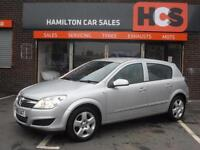Vauxhall Astra 1.4 i 16v Club 5d - 1 Year MOT + FREE FUEL, Road Tax & AA Cover