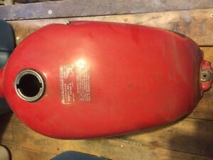 75 76 77 Honda MR175 ELSINORE Gas Tank Regina Regina Area image 2