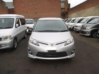 2009 Toyota Estima Aeras G Edition MPV 2.4 DVD GPS REVERSE CAMERA 59