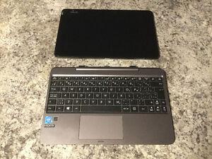 Asus Trasformer Laptop/Tablet