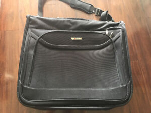 Delsey Garment Travel Bag - price drop to sell!
