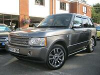 2009 09-Reg Land Rover Range Rover 3.6TD V8 Westminster Auto,FULLY LOADED!!!