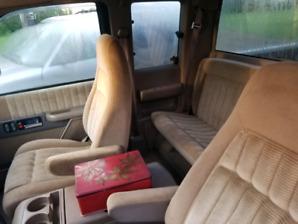 1994 Chevy truck long box
