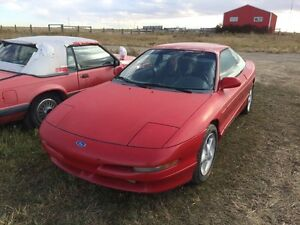 1993 Ford Probe Hatchback