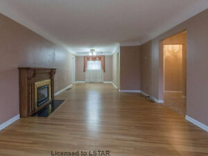 4 BDR house near Wharncliffe and Commissioners for Rent - $1600 London Ontario image 3