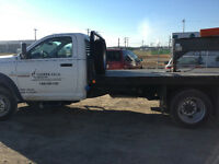 Seeking Experienced Driver for Truck and Trailer