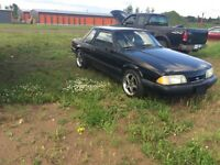 91 Ford Mustang $2000 OBO