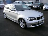 2009 BMW 1 Series 2.0 116i Sport 5dr