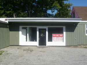 For Rent - Commercial/Retail/Office Space - Port Dover