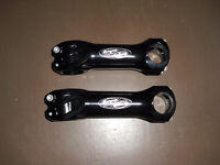 NEW Take off HOPE RS Standard 25.4 clamp STEMS POTENCE MTB road