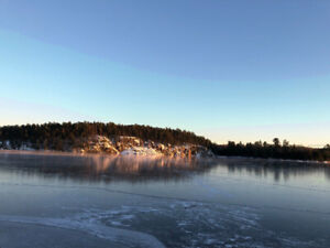 Family Weekend Cottage Rental