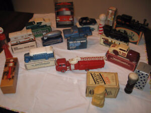 Avon 14 containers in original boxes