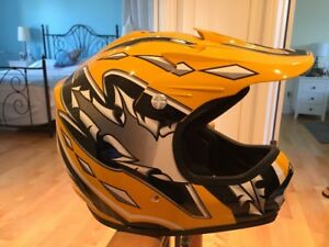 Casque Motocross, scooter, VTT