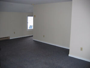 Quiet, Private, Two Bedroom Apartment , Central