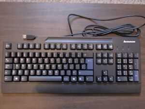 computer keyboard and mouse