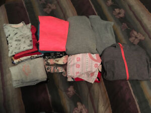 Kids fall/ winter clothes