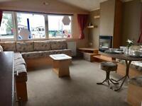 Static Caravan Nr Clacton-on-Sea Essex 3 Bedrooms 8 Berth Willerby Endeavour