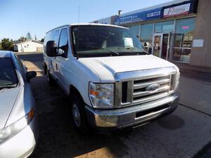 2008 Ford E-150 Cargo Van $ 4,900.00 Call 727-5344