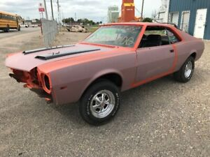 Amc | Great Selection of Classic, Retro, Drag and Muscle