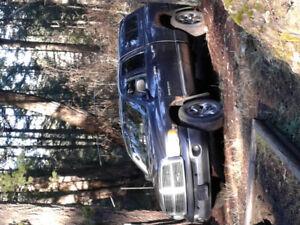 2004 Dodge Ram Laramie 1500 SLT 5.7 hemi
