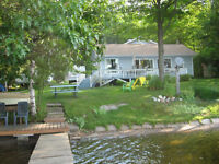 Year Round Waterfront Home For Sale
