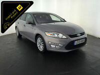 2013 FORD MONDEO ZETEC BUSINESS EDITION TDCI 1 OWNER SERVICE HISTORY FINANCE PX