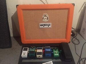 Orange mk1 Rockerverb 50