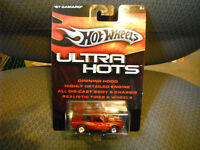 Hot Wheels Ultra Hots 67 Camaro