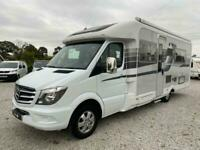 Auto-Sleepers Burford - 4 Berth - Fixed Bed - ***SOLD***