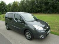 2014 Citroen Berlingo Multispace 1.6 Hdi WHEELCHAIR ACCESSIBLE DISABLED VEHICLE
