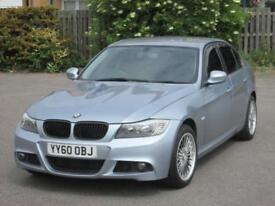 2010 BMW 3 Series 2.0 316d ES 4dr