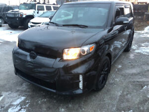 2015 Scion xB Hatchback