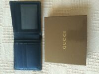 Gucci Imprime Wallet Authentic!