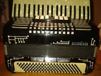 accordéon excelsior accordiana