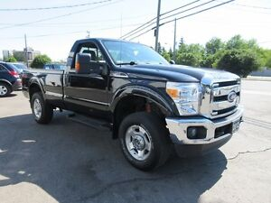 2012 Ford F-250 SD XLT 4WD Peterborough Peterborough Area image 5