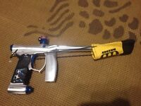 Empire Mini Paintball Gun | Great for Beginners! Needs To Go!
