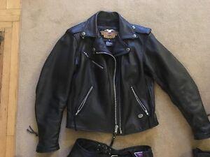 Genuine Harley Davidson Gear