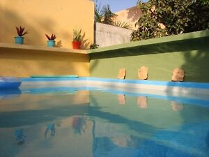 Vacation Home for Sale Merida MX