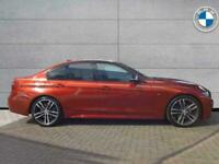2017 BMW 3 Series 320d M Sport Shadow Edition Saloon Saloon Diesel Automatic