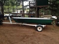 12'boat