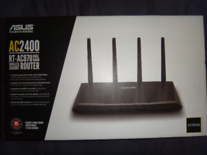 Asus Router RT-AC87U (Low Price!)