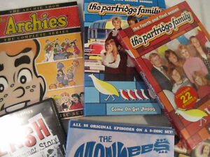 WOWEE PRICE - Retro DVD Collection for the Entire Family! Peterborough Peterborough Area image 4