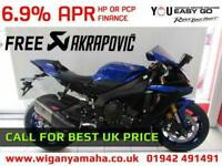 Used Yamaha R1 For Sale In England Motorbikes Scooters Gumtree